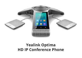 Yealink Optima HD IP Conference Phone