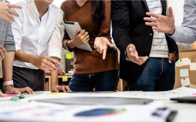 Saddleback Communications Grows Engineering, Accounting & Partner Success Teams